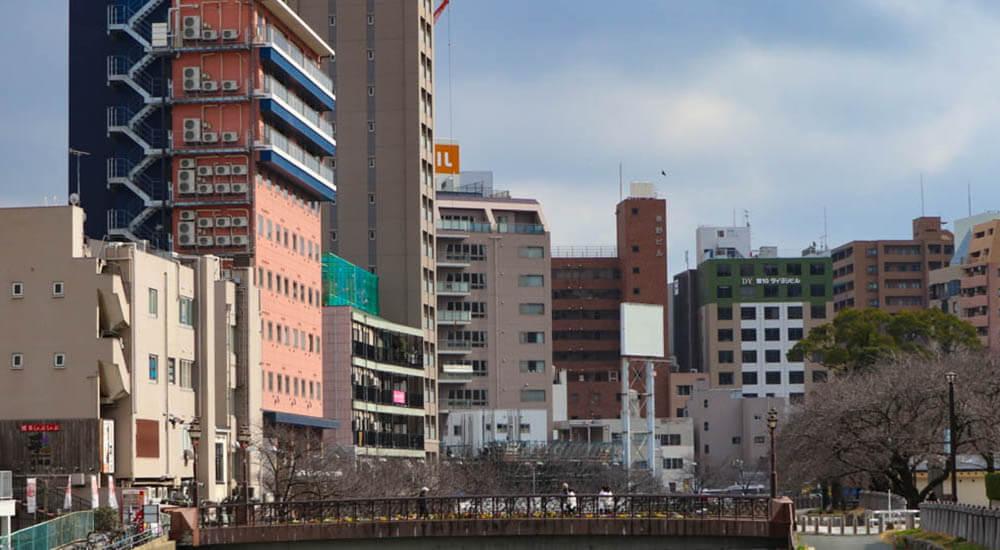 【街を歩く仕事】「物件撮影」の魅力5個。街が好きなら天職です
