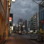 【舞鶴・赤坂】リッチなマンションやビルが立ち並ぶ街