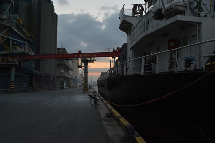 福岡散歩日誌:船