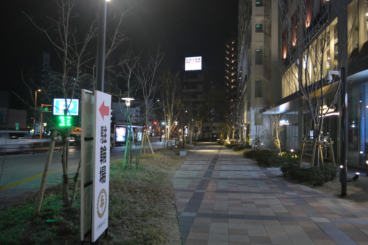 深夜散歩の魅力を語る【深夜福岡の写真多数】