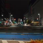 【その1】深夜の都会はやっぱり良い。AM3:00の「天神」近辺を散歩