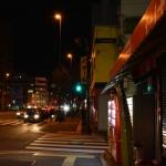カニ本家、一蘭などの有名店が立ち並ぶ「渡辺通り~那の川(日赤通り)」を散歩