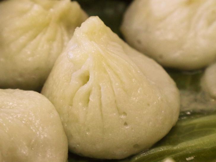 【薬院】本格的な中華料理が楽しめる「餃子李 (ギョウザリー)」グルメレポート:小籠包(アップ)