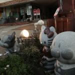 【平和3丁目】霊園周りのちょっと不思議な空間を散歩