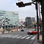 【中州川端~築港本町】福岡らしい街並みと解放的景観