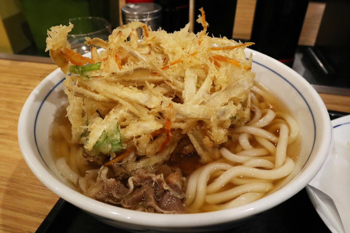 イメージ:【福岡ご飯チェーン】「うどんウエスト」という福岡人には定番のうどん屋について語る