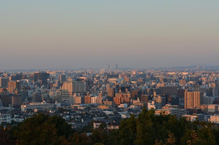 福岡の都会部分なんて天神や博多だけで、その他は対して面白くないと思ってた