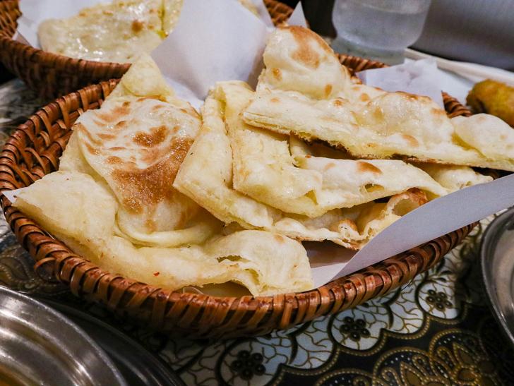 【薬院】素朴な雰囲気が良い!インドカレー屋「ミラン」グルメレポート: サダナン