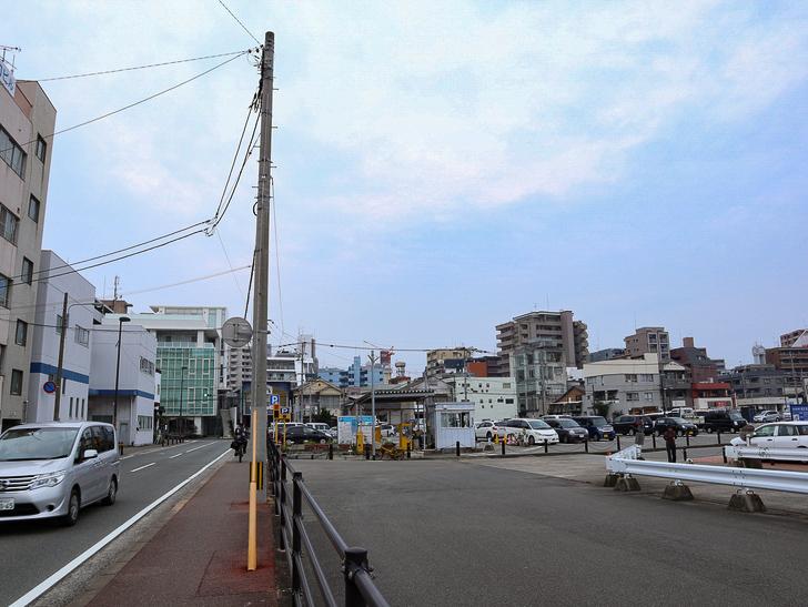 天神近くにある避暑地「西公園」「光雲神社」を散歩: 街並みがなんか港町っぽくて好き
