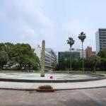 【中央区・博多区】「築港本町」あたりをゆったり散歩
