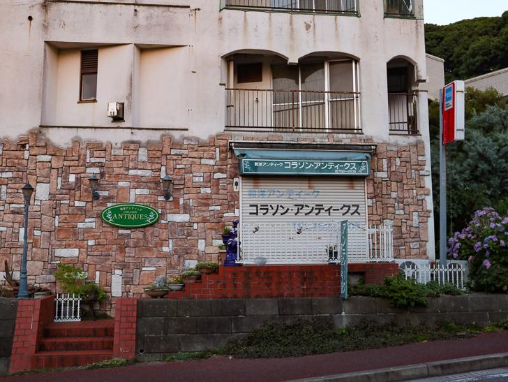 桜坂コーポ 1階
