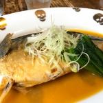 【薬院】日替わりお魚定食が贅沢!「フィッシュマン」グルメレポート