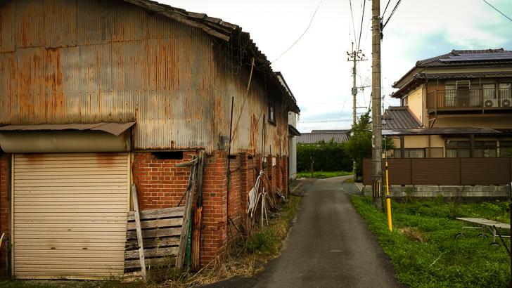 イメージ:【北新開】地元紹介。みやま市高田町「北新開」の散歩レポート