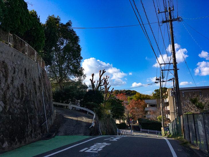 「NTT第一平尾社宅」の近く