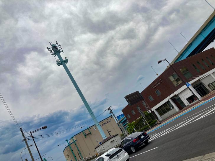 博多中央港湾福祉センター